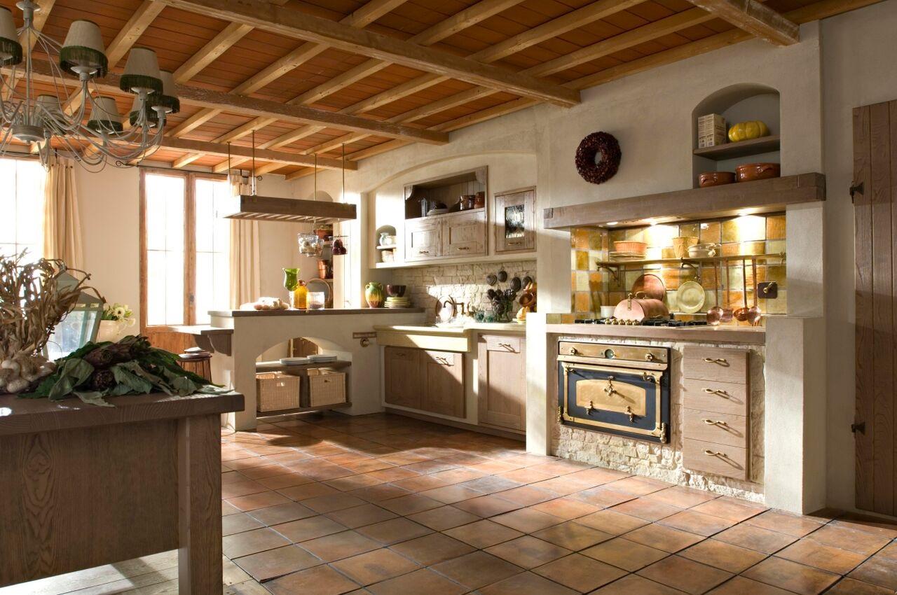Come arredare una taverna moderna lv81 regardsdefemmes - Cucina rustica per taverna ...