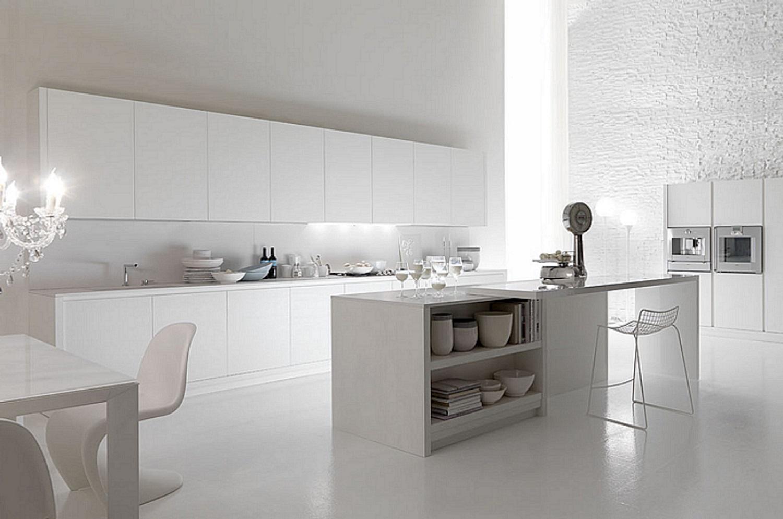 Aurora cucine a lucca pisa e livorno - Ambientazioni cucine moderne ...