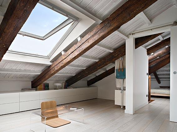 Finestre da tetto velux for Persiane velux