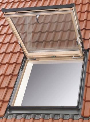 finestre da tetto velux